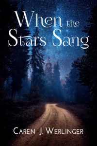 Book cover When the Stars Sang