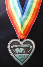 Alice B. Medal