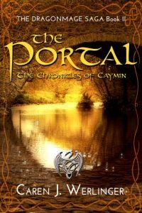 The Portal by Caren Werlinger